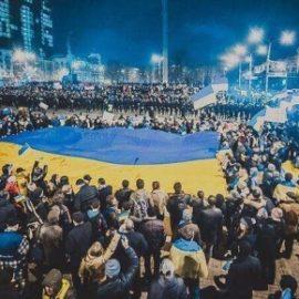Як все починалось – суспільно-політичні настрої в Донецькій області (14-21 грудня 2013 р.)
