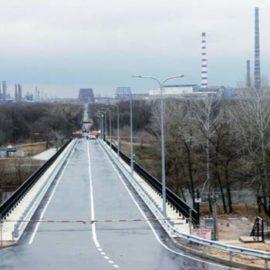 """Інфраструктура є найважливішим пріоритетом відновлення Донбасу (опитування """"Центру прикладних досліджень"""")"""